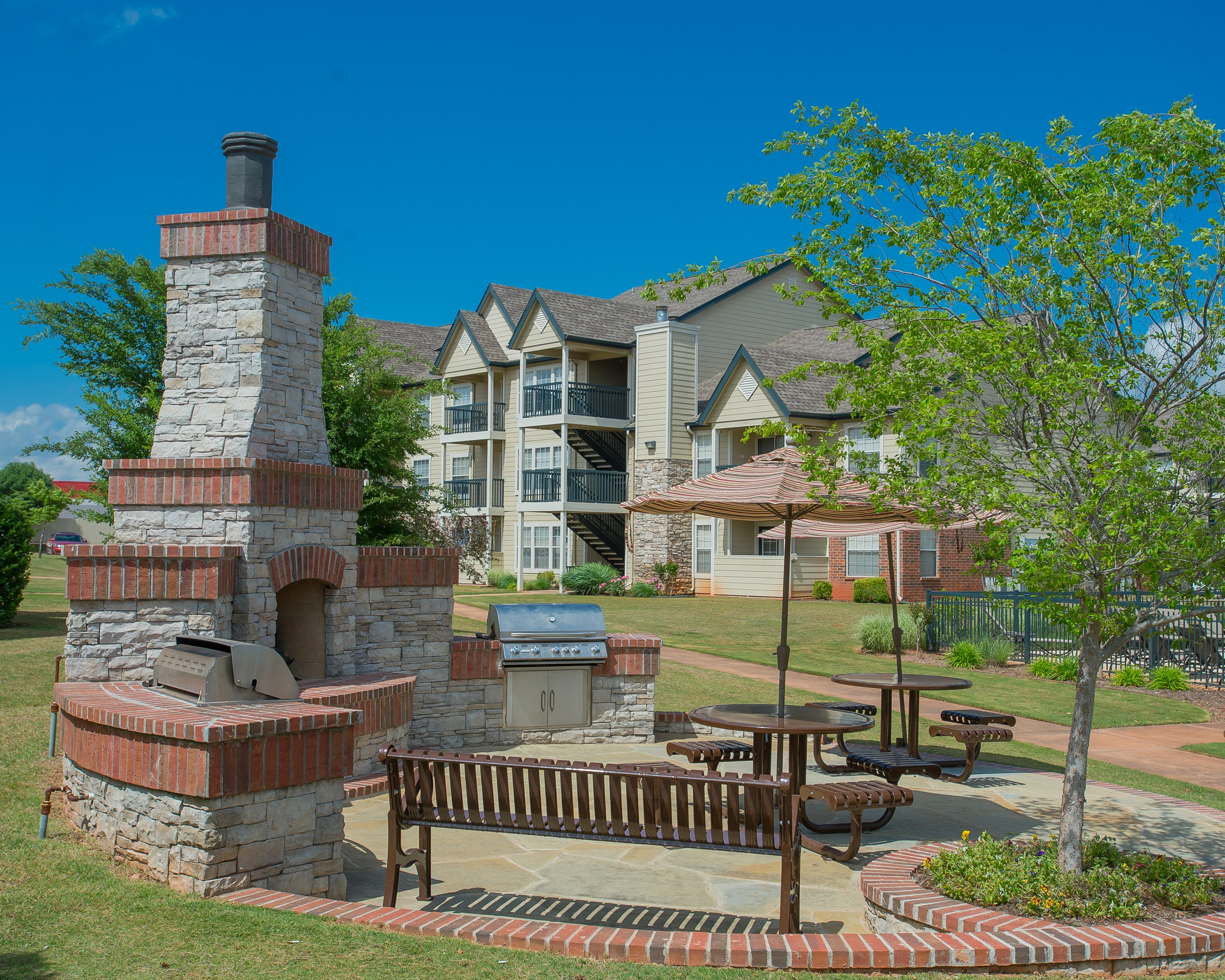 Apartments Near OC Villas at Stonebridge for Oklahoma Christian University Students in Edmond, OK