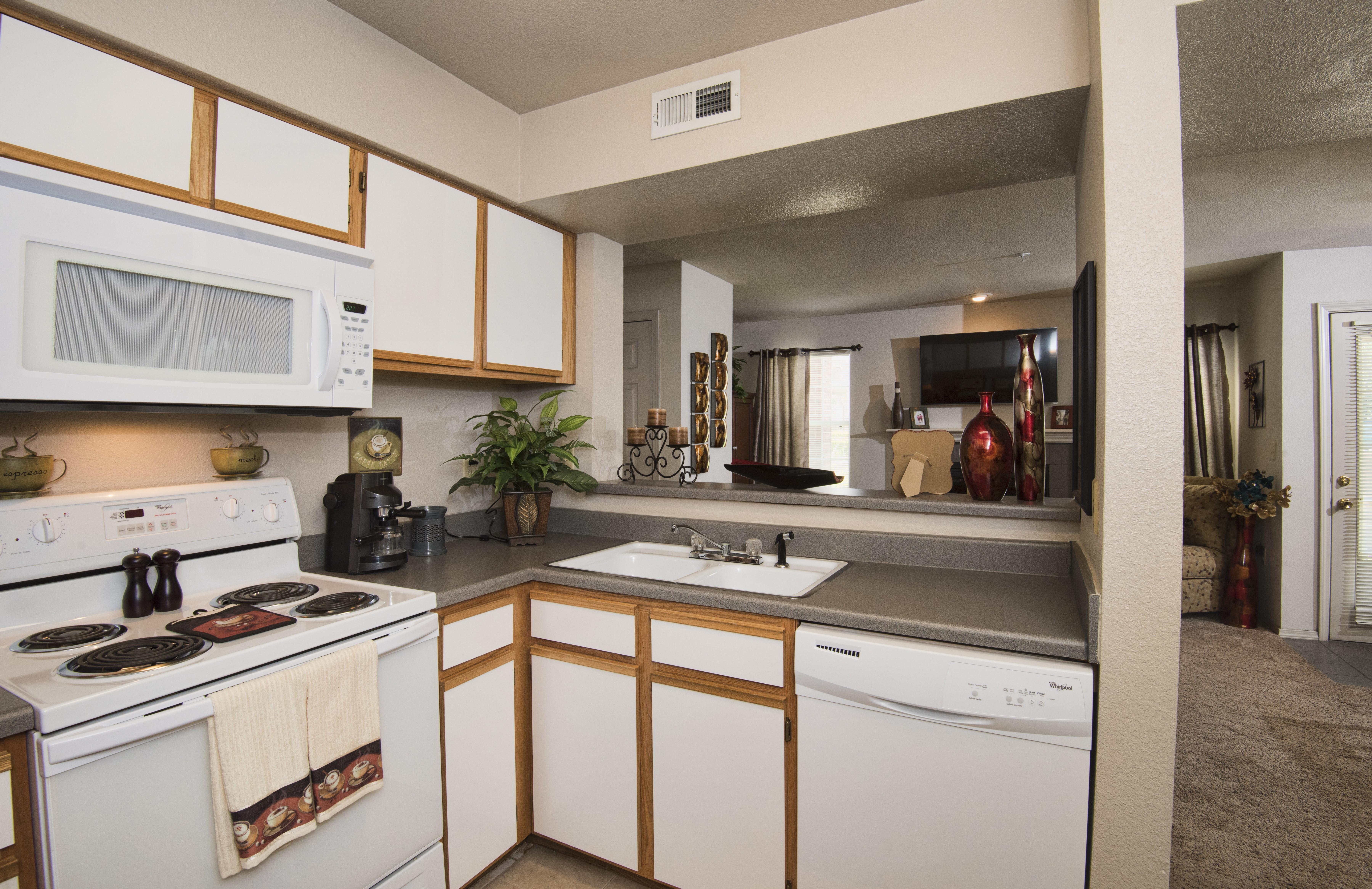 Apartments Near National American University-Wichita Crown Chase Apts for National American University-Wichita Students in Wichita, KS