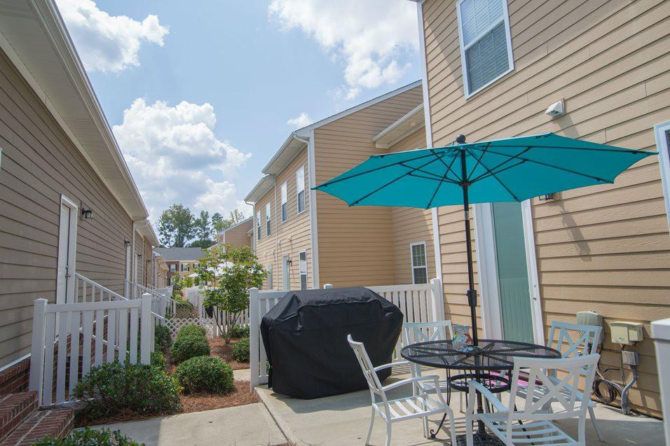 Charleston Row Townhomes rental