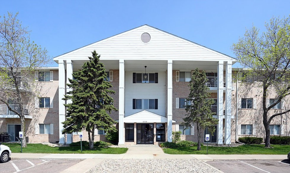Apartments Near Augie South Pointe for Augustana College Students in Sioux Falls, SD