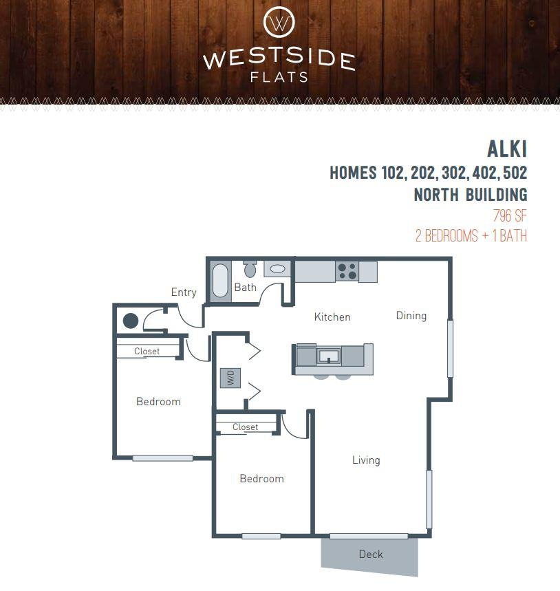 Westside Flats