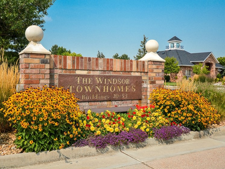 Apartments Near CCU Windsor Apartments for Colorado Christian University Students in Lakewood, CO