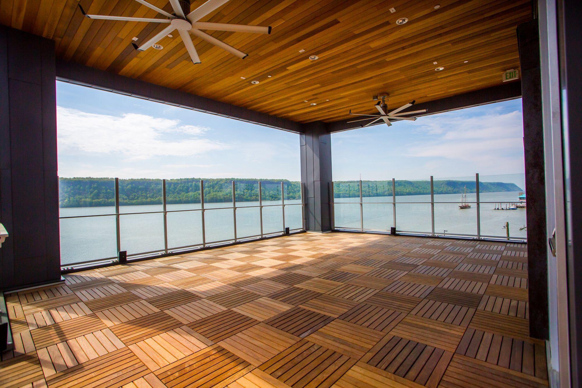 Apex Hudson Riverfront