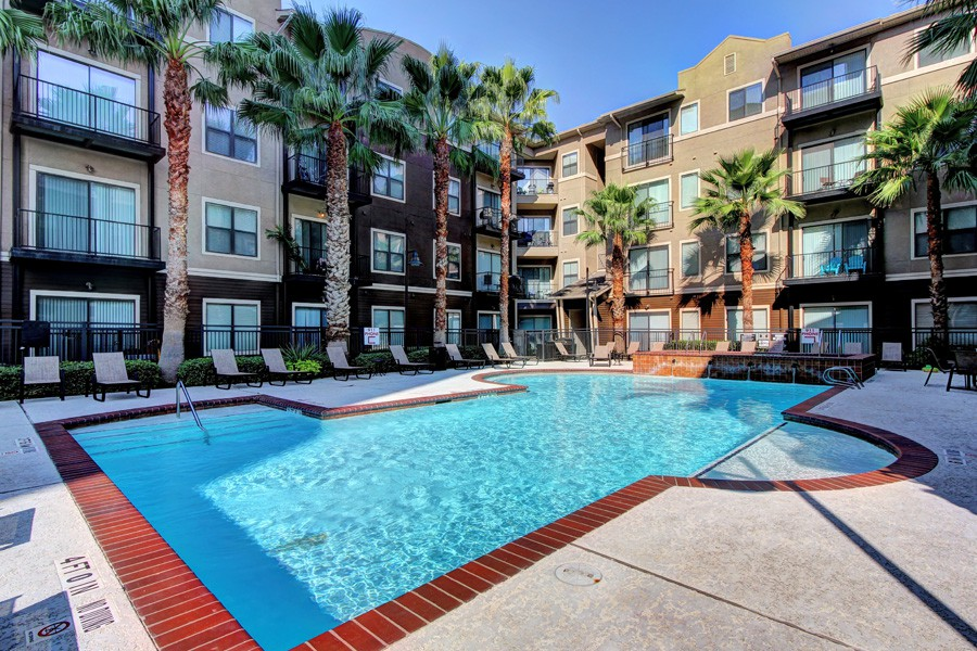 Broadstone Lofts at Hermann Park for rent