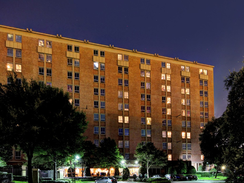 Broadstone Lofts at Hermann Park rental