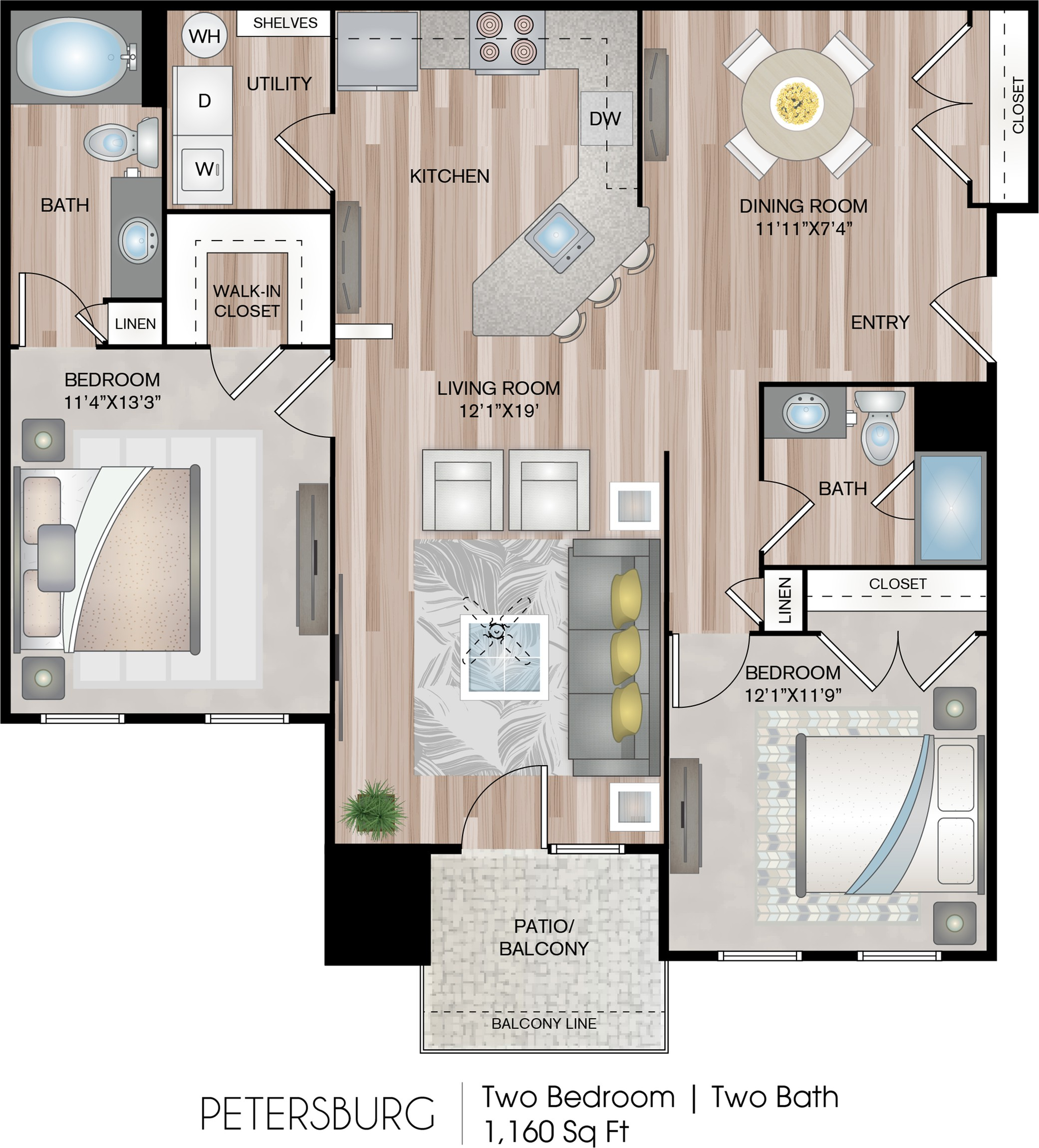Elkridge Apartments: Belmont Station Apartments, Elkridge