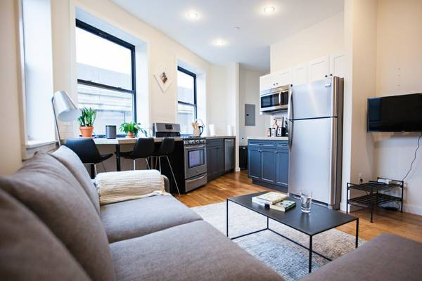 Common Havemeyer for rent