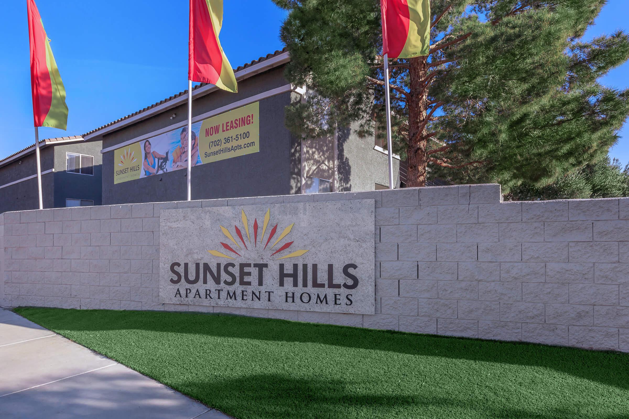 Sunset Hills rental