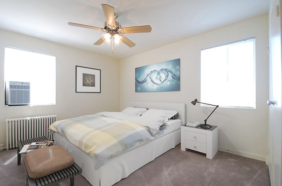 Oakland Apartments rental
