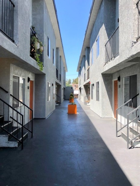 The Marq Apartments