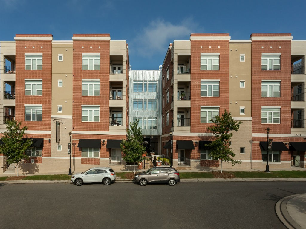 Ayrsley Lofts