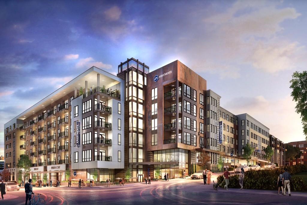 Apartments Near Salem Link Apartments® Innovation Quarter for Salem College Students in Winston Salem, NC