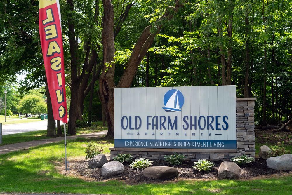 Old Farm Shores