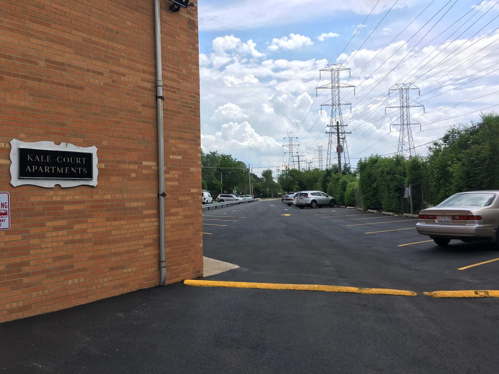 8540-60 Niles Center Road