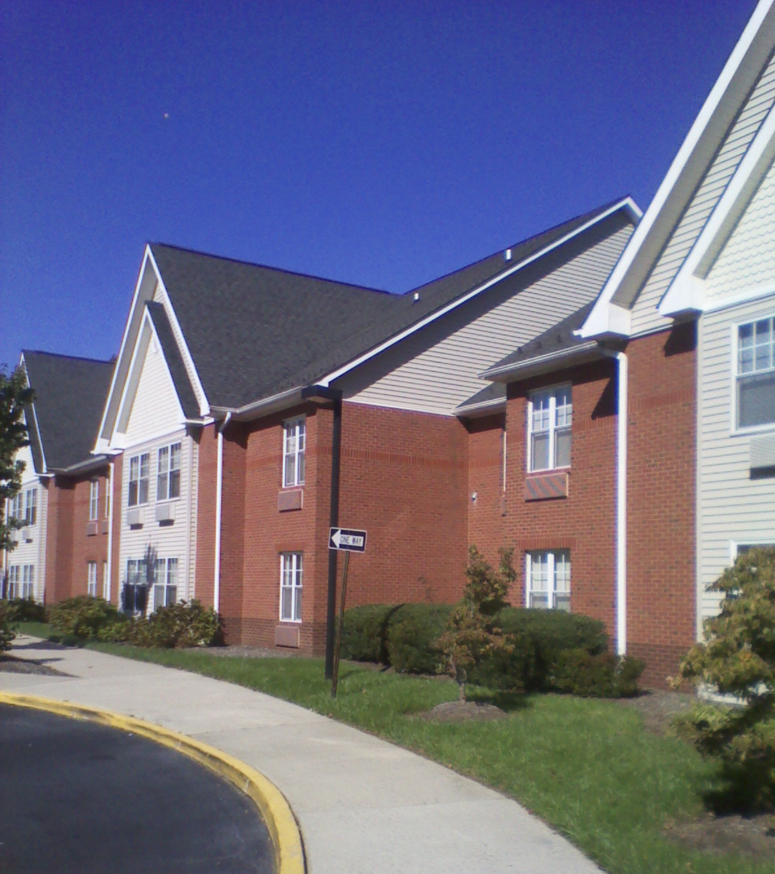Apartments Near TESC 62+ Adult Community McCorristin Square for Thomas Edison State College Students in Trenton, NJ