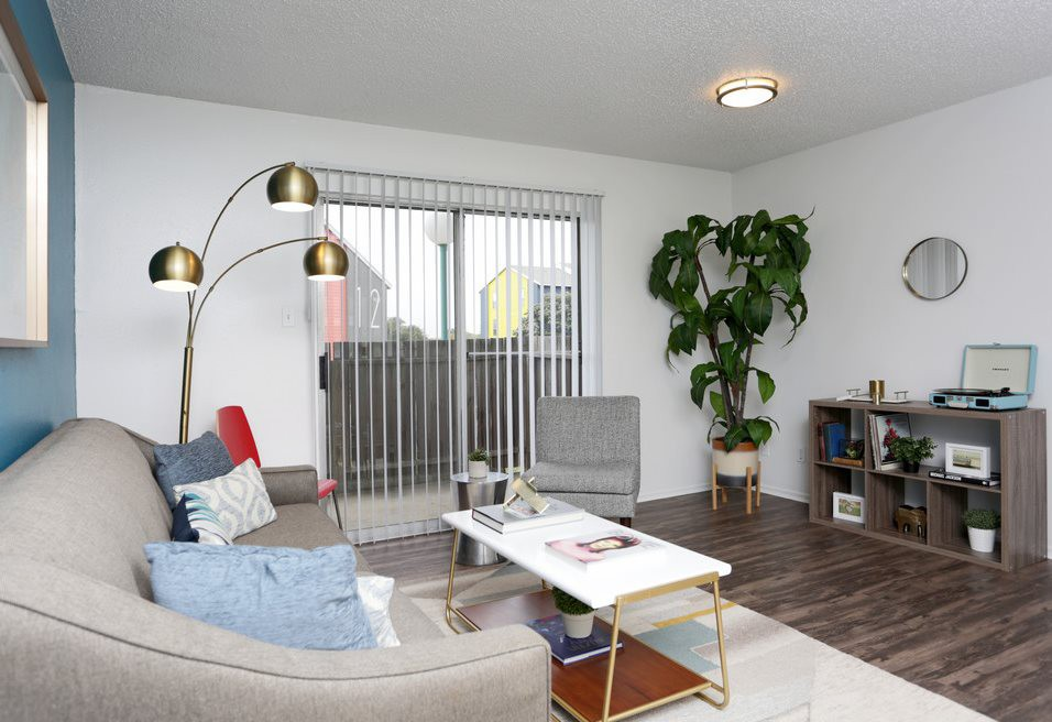 Live Oak Place for rent