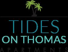 Live at Tides on Thomas