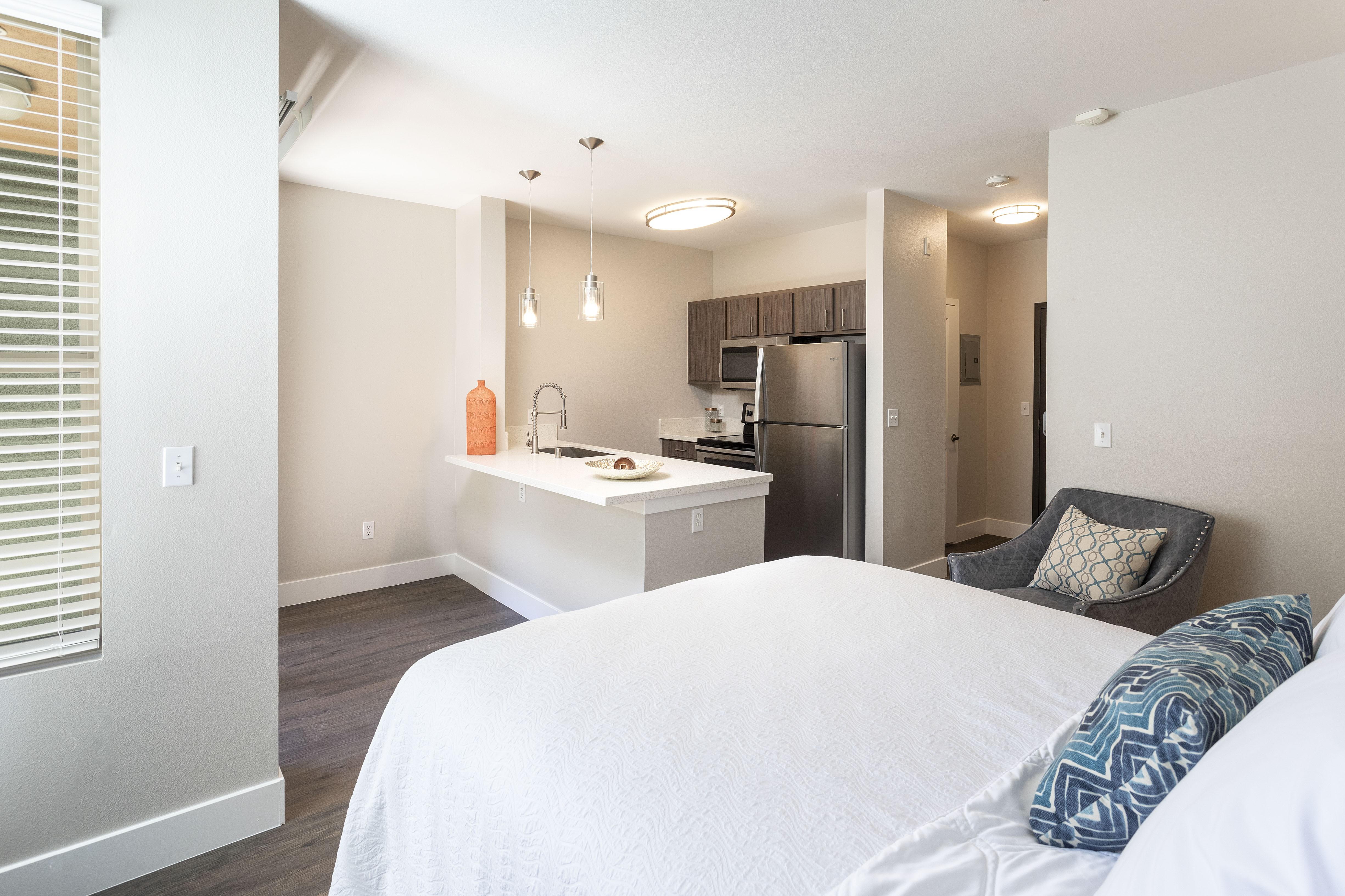 Entrada Apartments photo