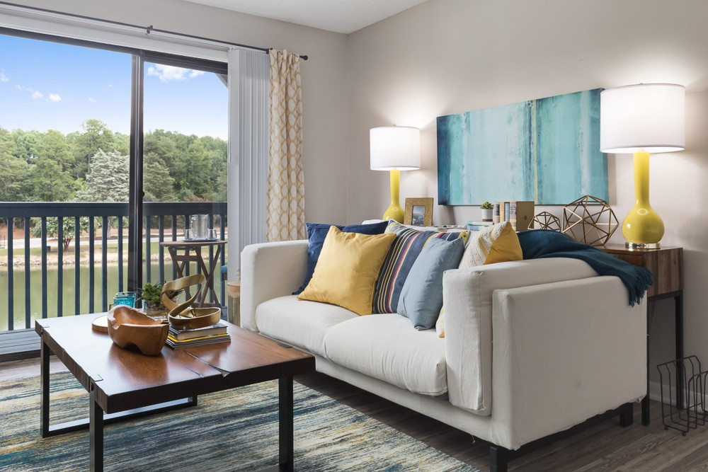 Apartments Near Guilford Edgewater Village for Guilford College Students in Greensboro, NC