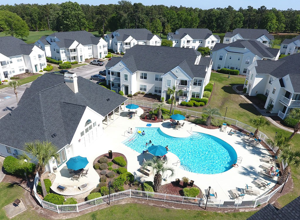 Apartments Near Coastal Carolina Flintlake for Coastal Carolina University Students in Conway, SC