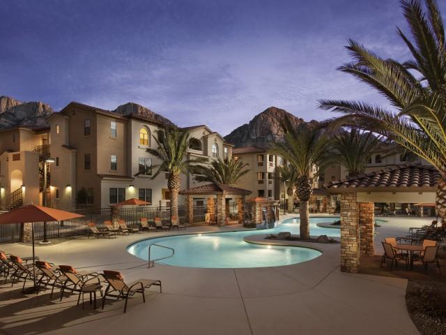 Apartments Near University of Arizona Villas at San Dorado for University of Arizona Students in Tucson, AZ