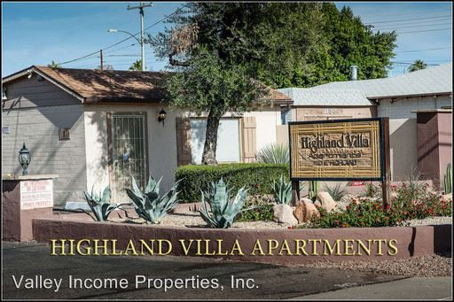 1110 E Highland Ave for rent