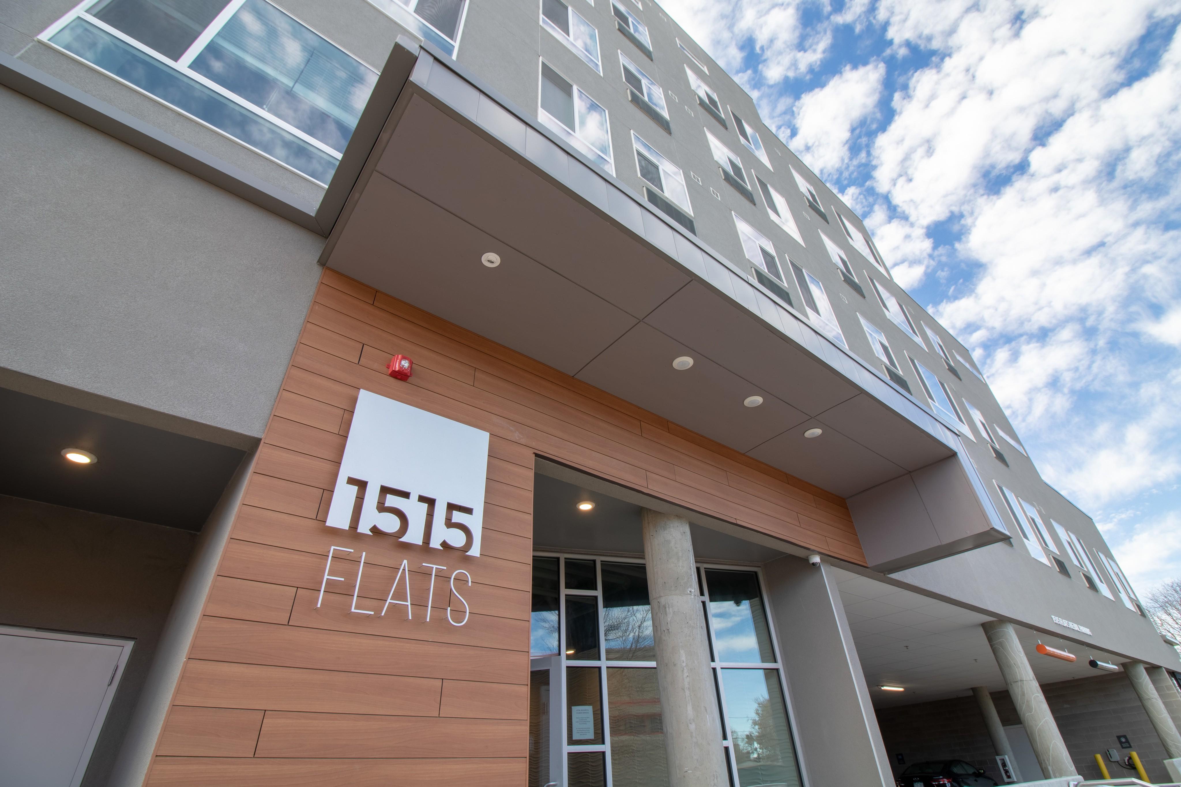 1515 Flats