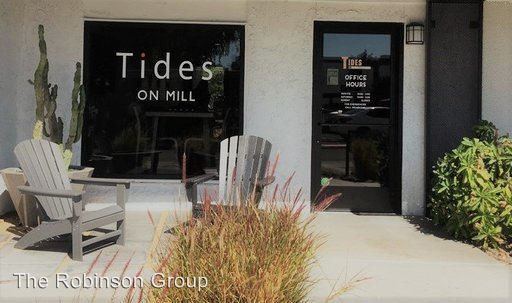 Tides on Mill