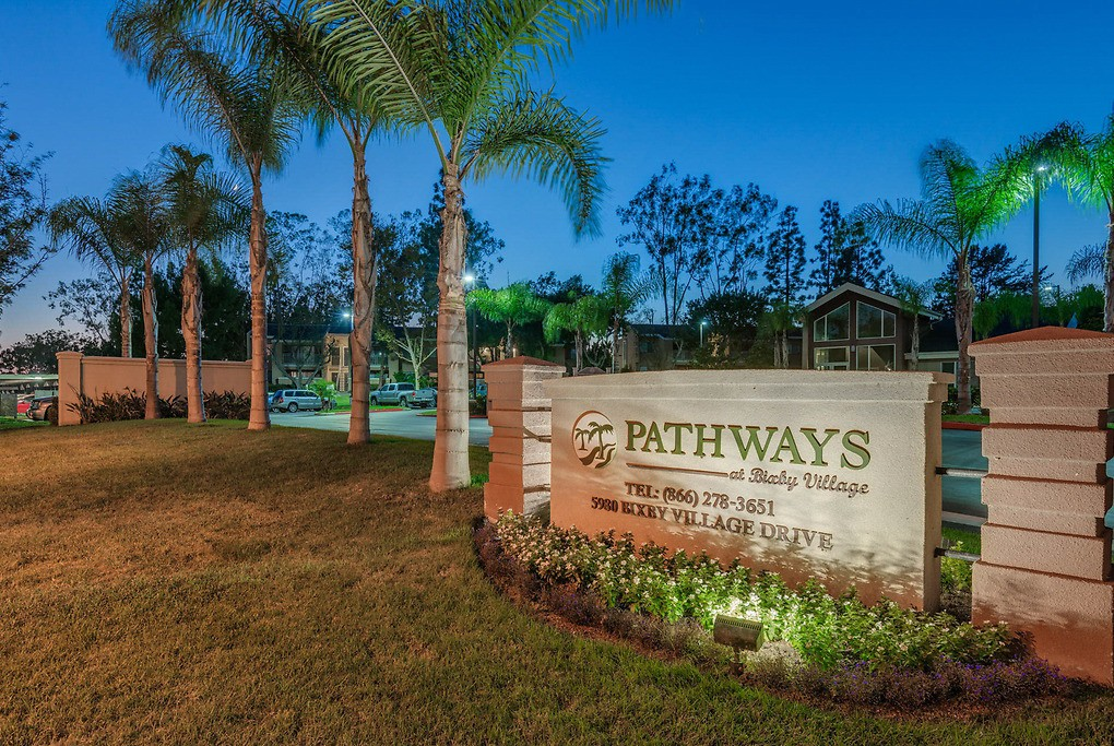 Pathways at Bixby Village for rent
