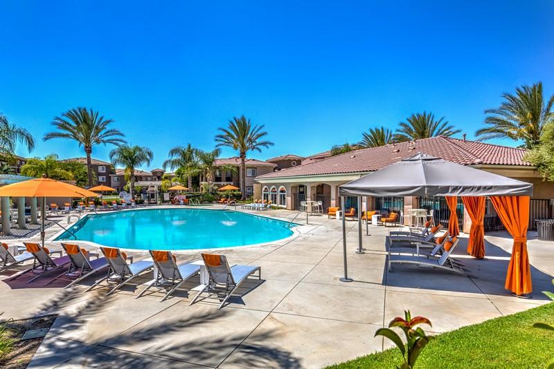 Apartments Near LLU The Villas at Towngate for Loma Linda University Students in Loma Linda, CA