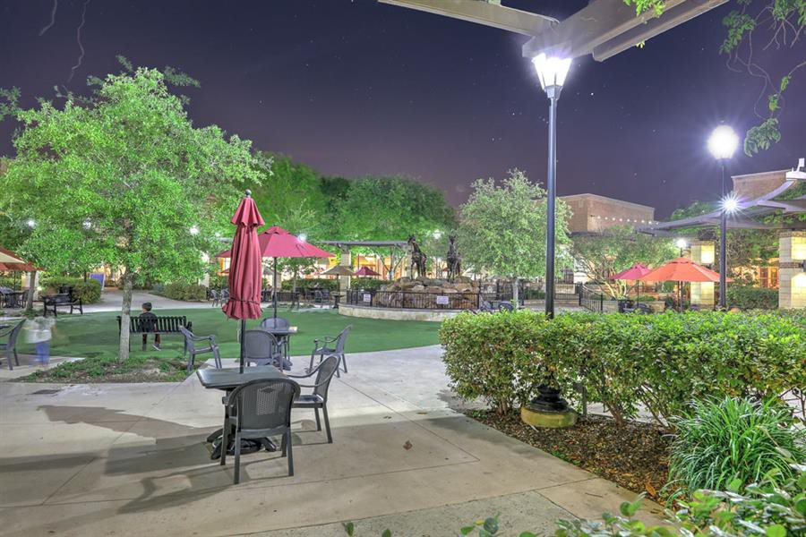 Waterstone at Cinco Ranch