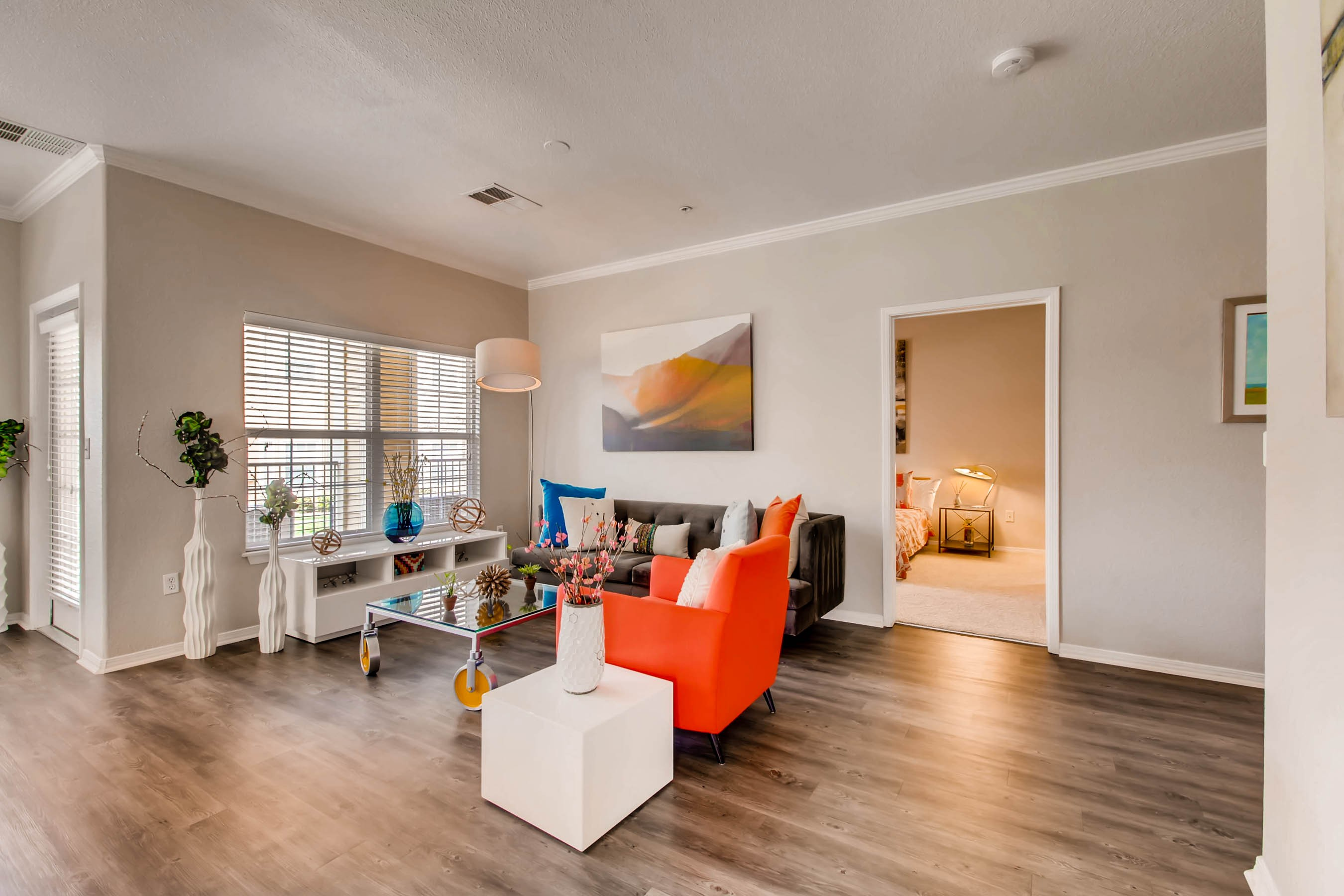 The Grove at Cherry Creek Park for rent