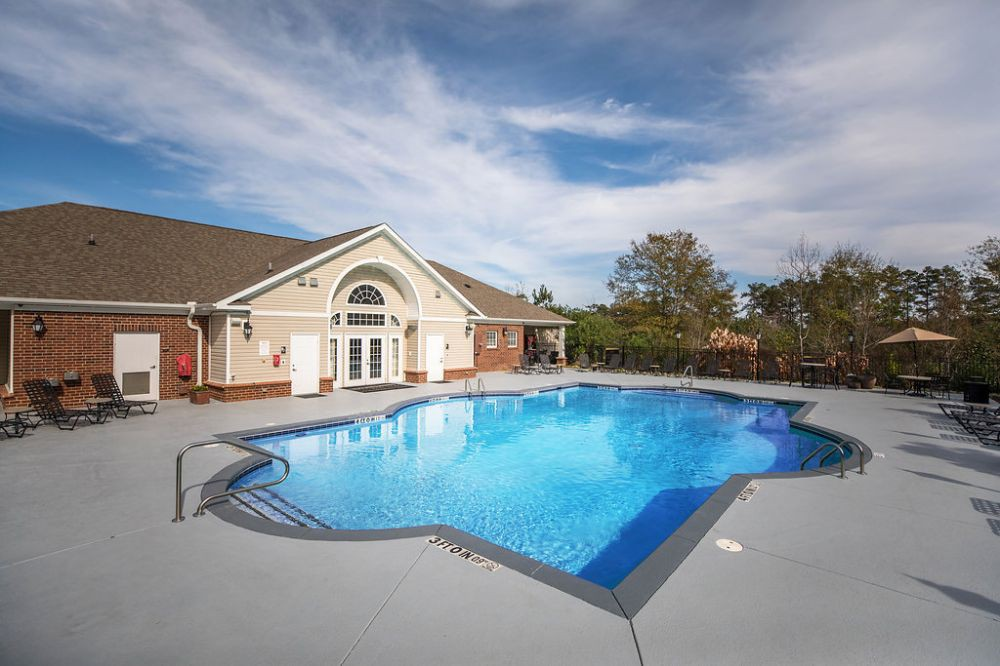 Apartments Near Southern Miss Breckenridge Park for University of Southern Mississippi Students in Hattiesburg, MS