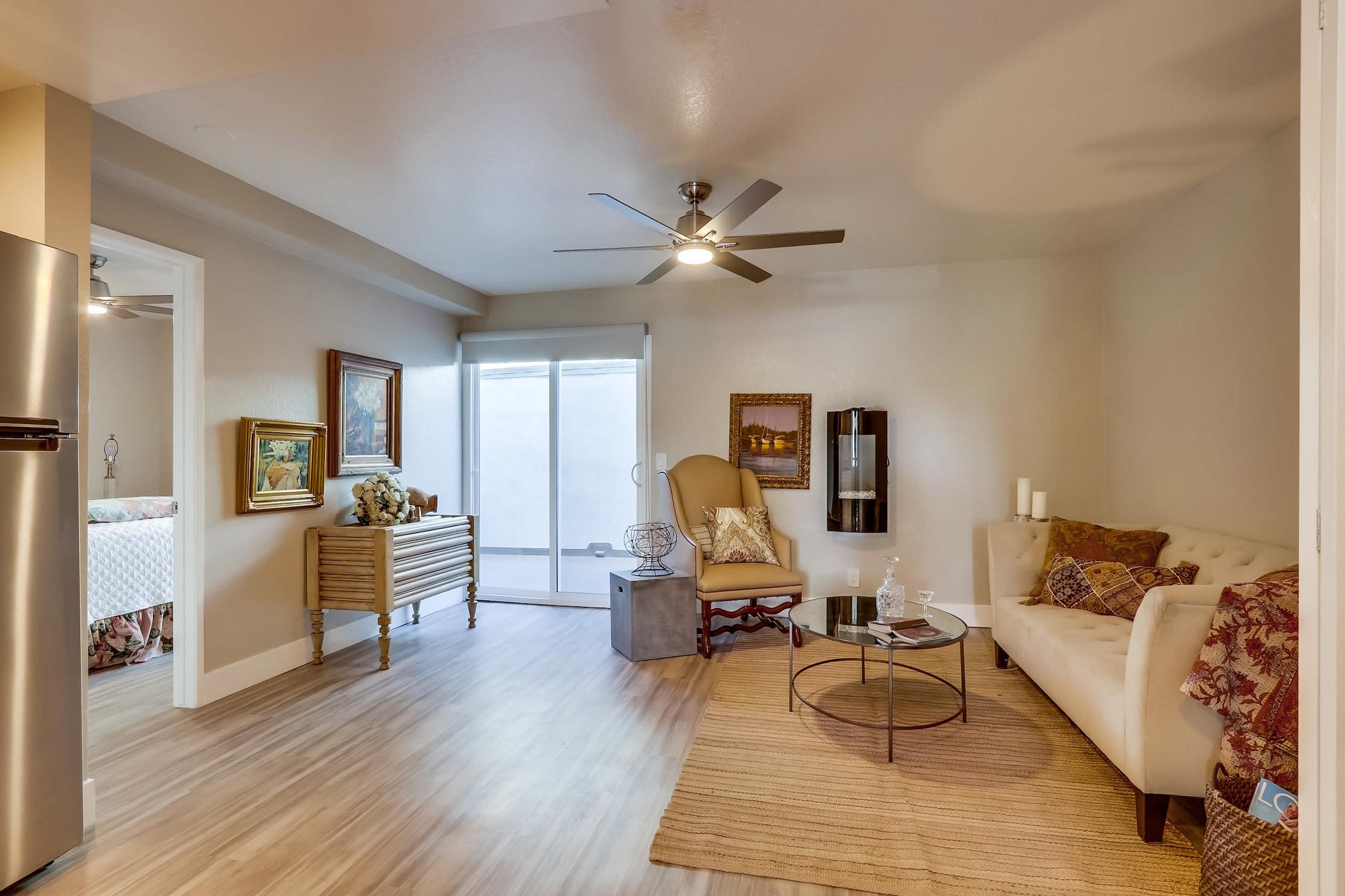 Harbor Cove Apartment Homes