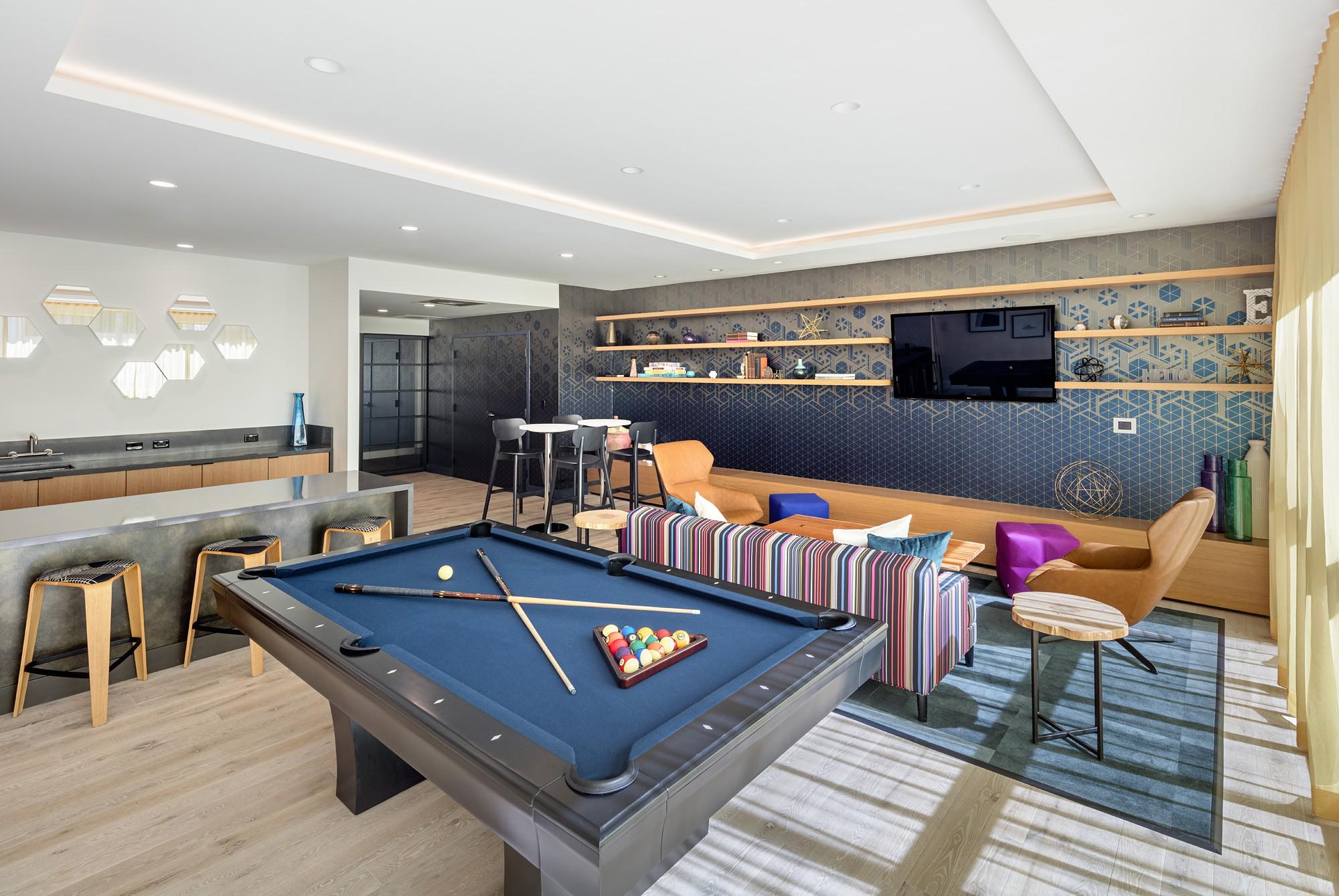 E3 Apartments photo