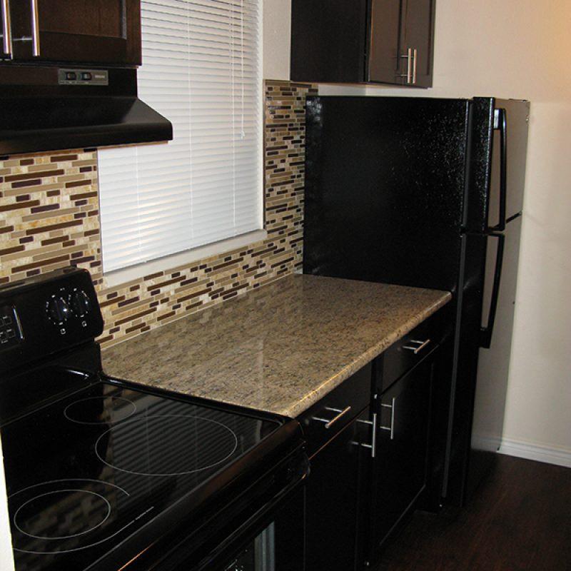 1360 Williams Street Apartments, Denver