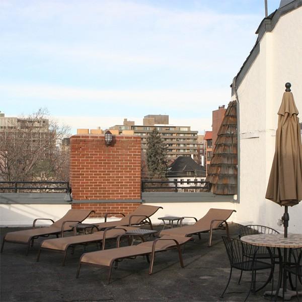 899 Washington Street Apartments for rent