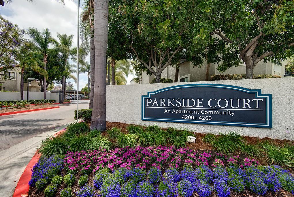 Parkside Court for rent
