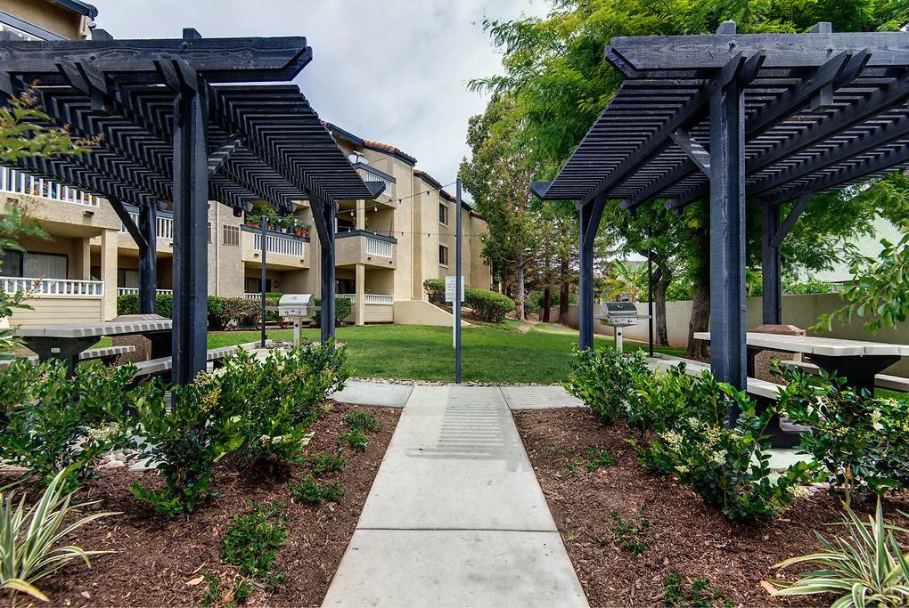 Parkside Court rental