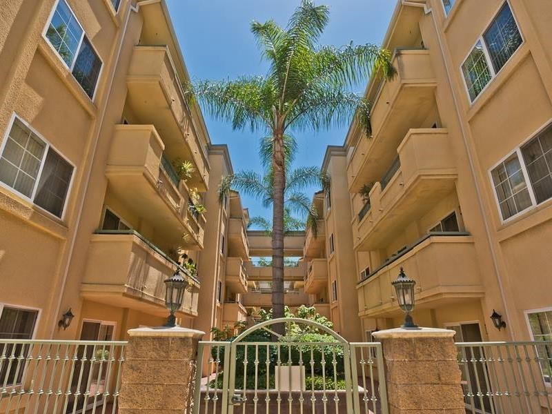 Olive Plaza Senior Apartments - 55+ Adult Seniors