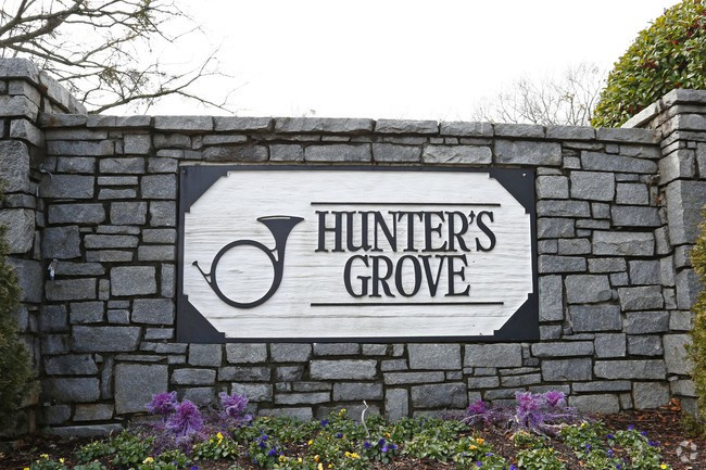 Hunters Grove