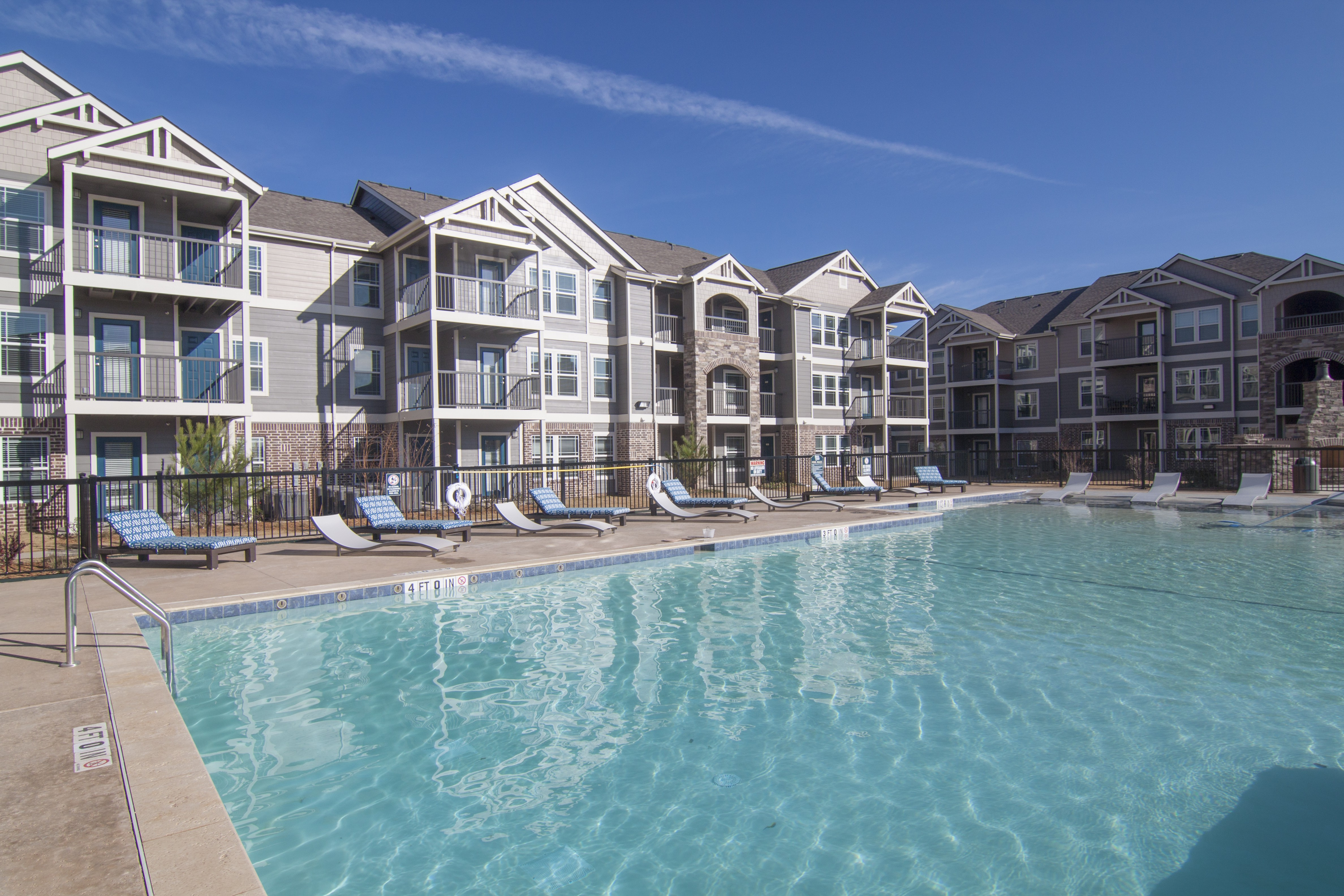 Apartments Near TCC Cottages at Tallgrass Point for Tulsa Community College Students in Tulsa, OK