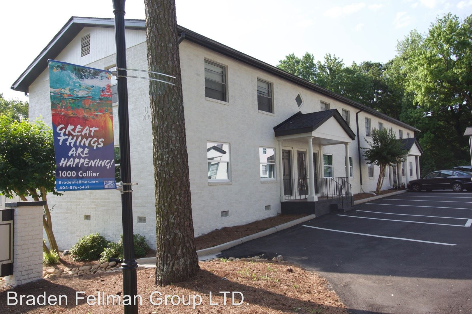 1000-1026 NW Collier Rd for rent