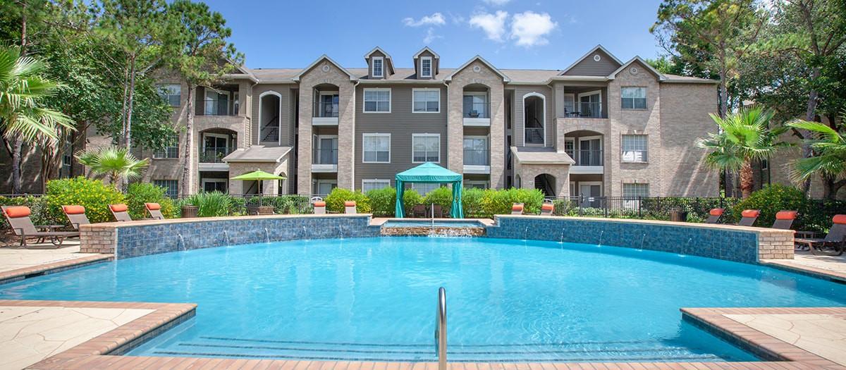 Park Place Houston for rent