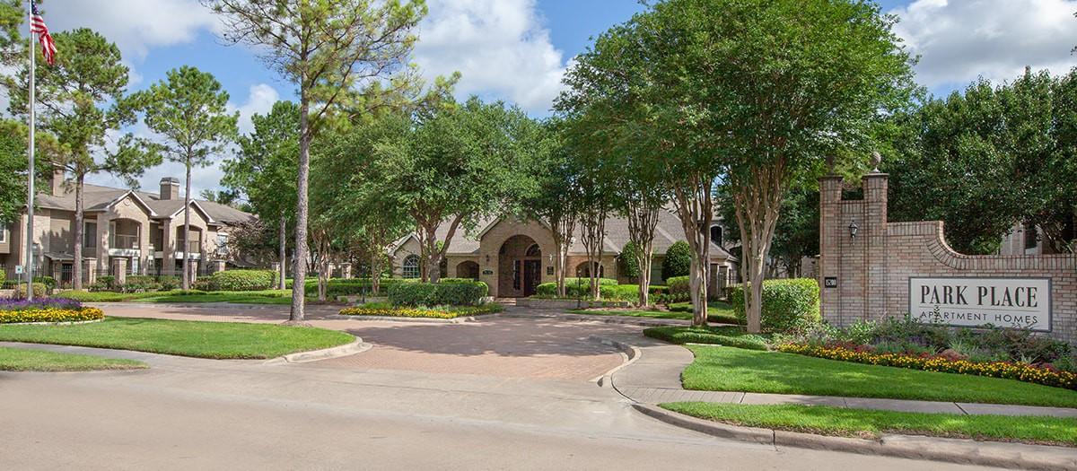 Park Place Houston photo