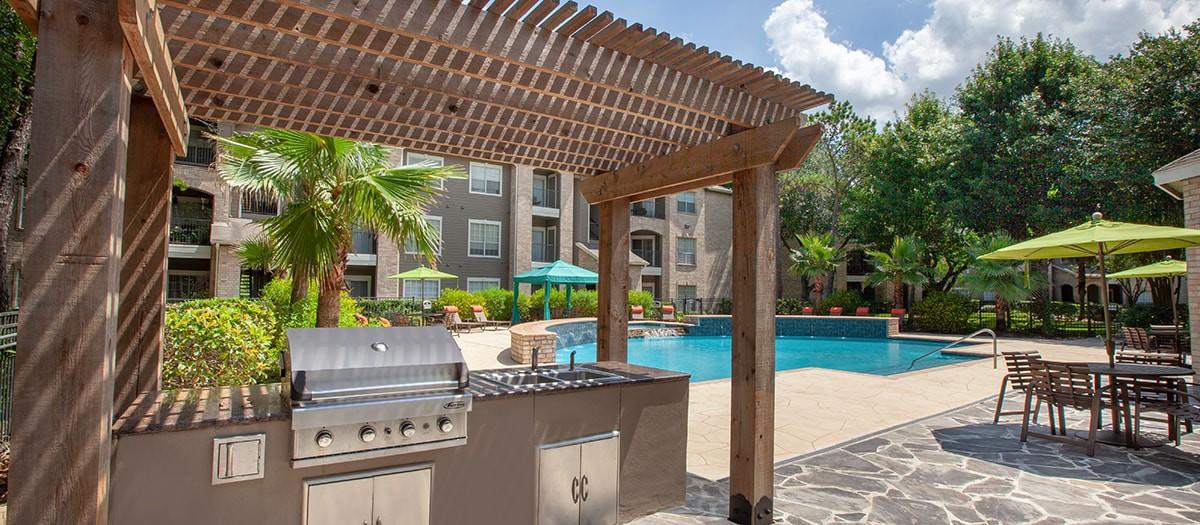 Park Place Houston rental