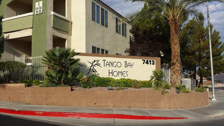 Tango Bay Homes