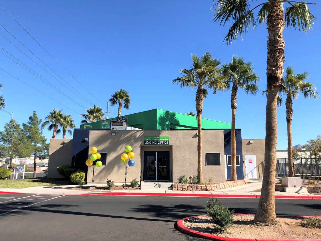 Apartments Near CSN Las Brisas for College of Southern Nevada Students in North Las Vegas, NV