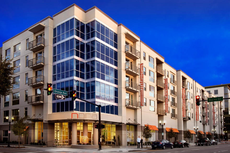 Apartments Near IADT Orlando NORA for International Academy of Design and Technology Students in Orlando, FL