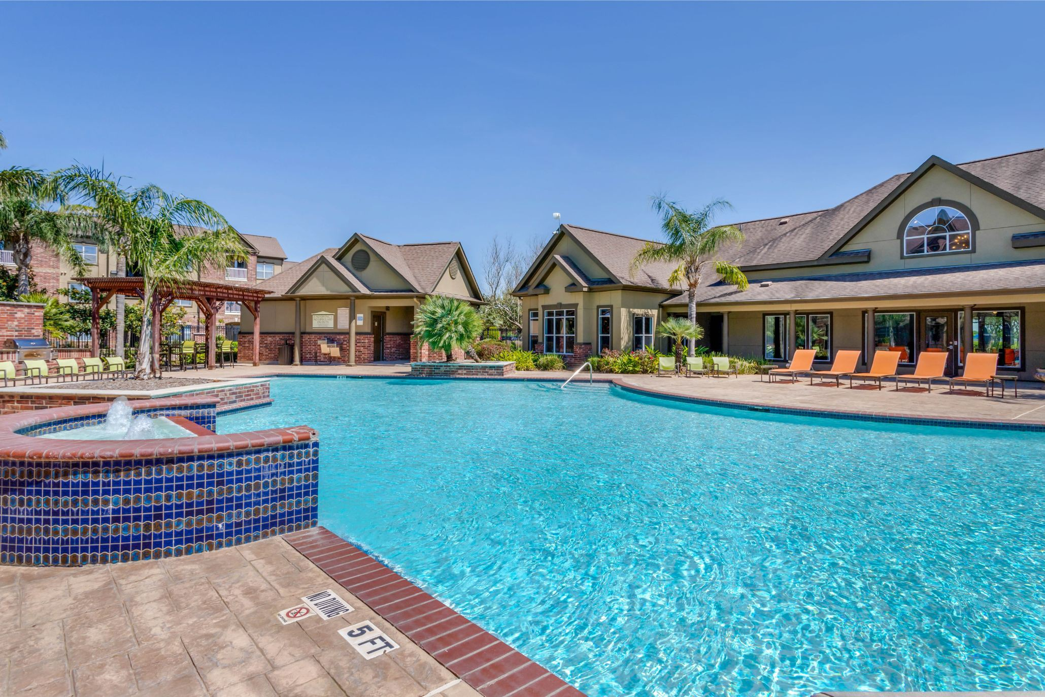The Villas at Shadow Creek Apartments for rent